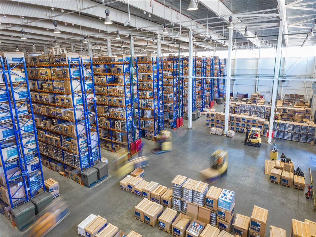 Contract Warehouse